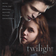 Muse / Paramore / Linkin Park - Twilight (Music From The Original Motion Picture Soundtrack)