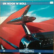 Billy Fury, Tommy Steele, Marty Wilde a.o. - UK Rock'n'Roll