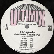 Madonna, Janet Jackson, Milli Vanilli a.o. - Ultimix 33