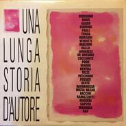 Lucio Dalla, Luigi Tenco, Gino Paoli, a.o. - Una Lunga Storia D'Autore