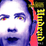 Various - Undead - A Gothic Masterpiece Vol 2