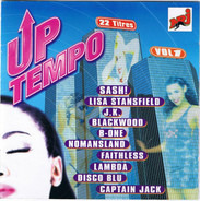 Various - Up Tempo Vol.1