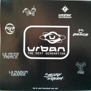 Robert Miles / Perplexer a. o. - Urban - The Next Generation