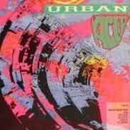 Various - Urban Acid