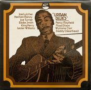 Joe Turner, Percy Mayfields, a.o. - Urban Blues