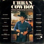Jimmy Buffett / Joe Walsh o.a. - Urban Cowboy • Original Motion Picture Soundtrack