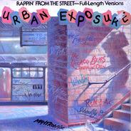 Run D.M.C., Schoolly D a.o. - Urban Exposure