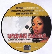 Jon B, Mr. Easy, Red Fox, a.o. - Urban Ragga Volume 2