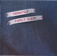Faceball 2000 / Soha / Tchok a.o. - Versatile Family Album
