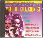 Brad Friedel, Jerry Goldsmith, u. a. - Video-Hit-Collection '93