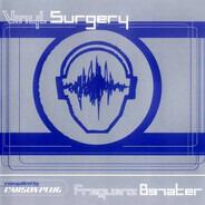 Johannes Heil, Umek, The Advent - Vinyl Surgery - Frequenz Berater