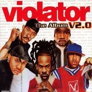 Busta Rhymes / Noreaga a. o. - Violator The Album V2.0