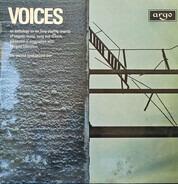 Zoltan Kodaly / Stephen Crane a.o. - Voices (The Second Book/Record One)