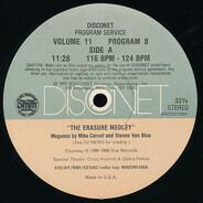Paula Abdul, Erasure a.o. - Volume 11 Program 8
