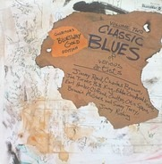 Joe Turner, B.B. King... - Classic Blues - Volume Two