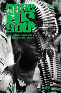 The Hygrades / Aktion / Tirogo a.o. - Wake Up You! The Rise And Fall of Nigerian Rock 1972-1977 Vol. 1