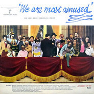 Monty Python, Benny Hill, Peter Sellers a.o. - We Are Most Amused: The Best Of British Comedy