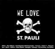 Turbonegro / Bela B. / Tocotronic a.o. - We Love St. Pauli