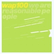 Squarepusher / AFX,Boards Of Canada,Plone, u.a - We Are Reasonable People