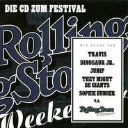 They Might Be Giants / Dinosaur Jr. / Rob Lynch a.o. - Weekender - Die CD Zum Festival