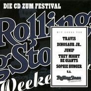 They Might Be Giants / Dinosaur Jr. / Rob Lynch a.o. - Weekender - Die CD Zum Festival