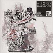 Lützenkirchen, Chopstick, Johnjon, Norman Webber, Stephan Hinz, Dizko Toaster - What We Did & What We Do Part 3