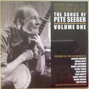 Jackson Browne a.o. - Where Have All The Flowers Gone?  The Songs Of Pete Seeger - Volume O