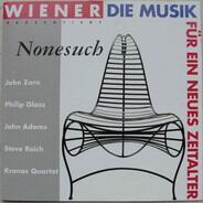 Various - Wiener - Musik Für Ein Neues Zeitalter