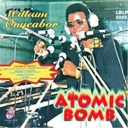 William Onyeabor - Atomic Bom