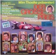 Various - Wim Thoelke Präsentiert: Der Groe Preis - Die Volkstümliche Schlagerparade, Ausgabe 1975