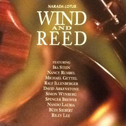 Nancy Rumbel / Spencer Brewer / Ira Stein / etc - Wind And Reed