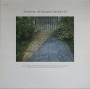 Mark Isham, William Ackerman a.o. - Windham Hill Records Sampler '84