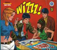 Bernard Chabert / Bruno Leys - Wizzz! Volume 3