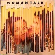Elaine Thomas, Breeze, Afua a.o. - Woman Talk (Caribbean Dub Poetry)