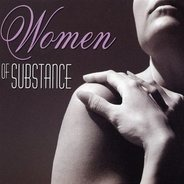 Big Maybelle, Sarah Vaughan, Dizzy Gillespie, u.a - Women of Substance
