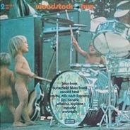 Jimi Hendrix, Jefferson Airplane a.o. - Woodstock Two