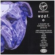 Orb / Gus Gus / Goldie - Woof. A PAWS/L.A. Compilation