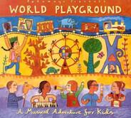 Touré Kunda, Colibri a.o. - World Playground