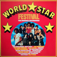 Various - World Star Festival