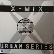 50 Cent, Soulja Boy, a.o. - X-Mix Urban Series 106
