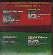 Various - X-Mix Dancehall Devastation The Megamixes Vol.6
