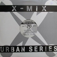 Various - X-Mix Urban Series 70