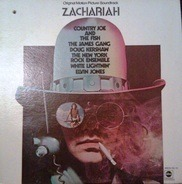 Bill Szymczyk - Zachariah