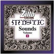 Front 242, Jabba, a.o. - Zillo Mystic Sounds 8