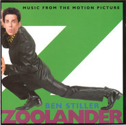 No Doubt / Nikka Costa / a.o. - Zoolander  (Music From The Motion Picture)