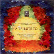 Various - Zoth Ommog Presents A Tribute To