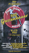 Willi Rose / Andreas Werner a.o. - 100 Gassenhauer