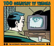 TV Theme compilation - 100 Greatest TV Themes (The Ultimate Television Themes Collection)
