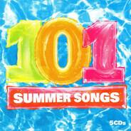 Lily Allen / Van Morrison / Blondie a.o. - 101 Summer Songs