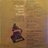 The 5th Dimension, Bobbie Gentry, a.o. - 1967 Grammy Awards Winners